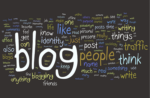 how to start a blog easily guide